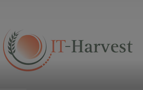 IT Harvest Logo