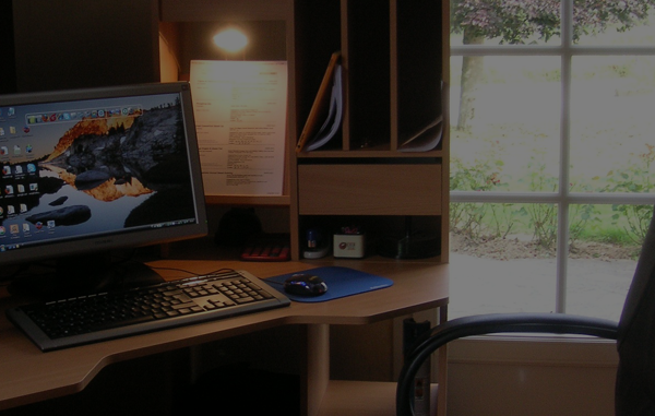 Picture of Home office